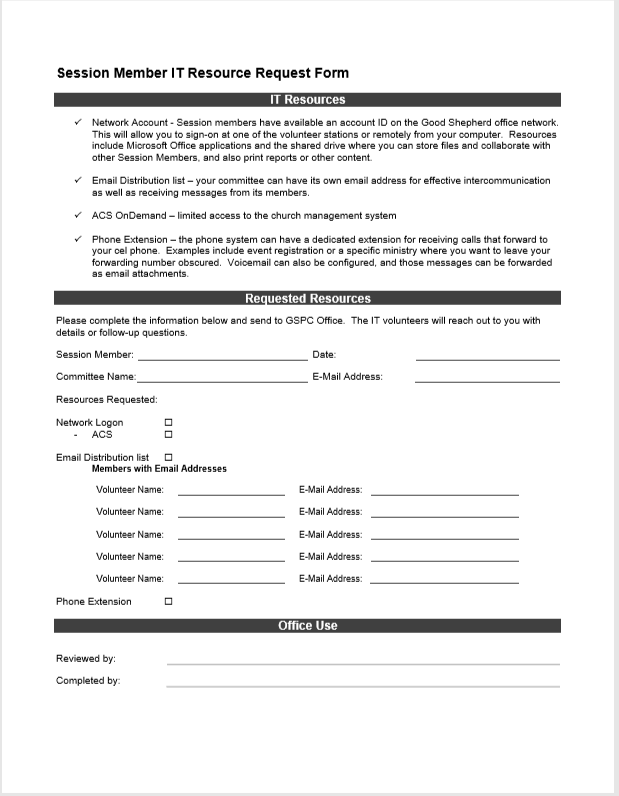 IT_Resource_request_form